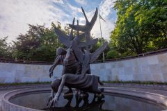 Children-of-Lir-Staue-at-Parnell-WS-scaled