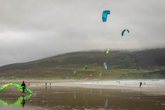 Kite-Surfing-at-Keel-Strand-scaled
