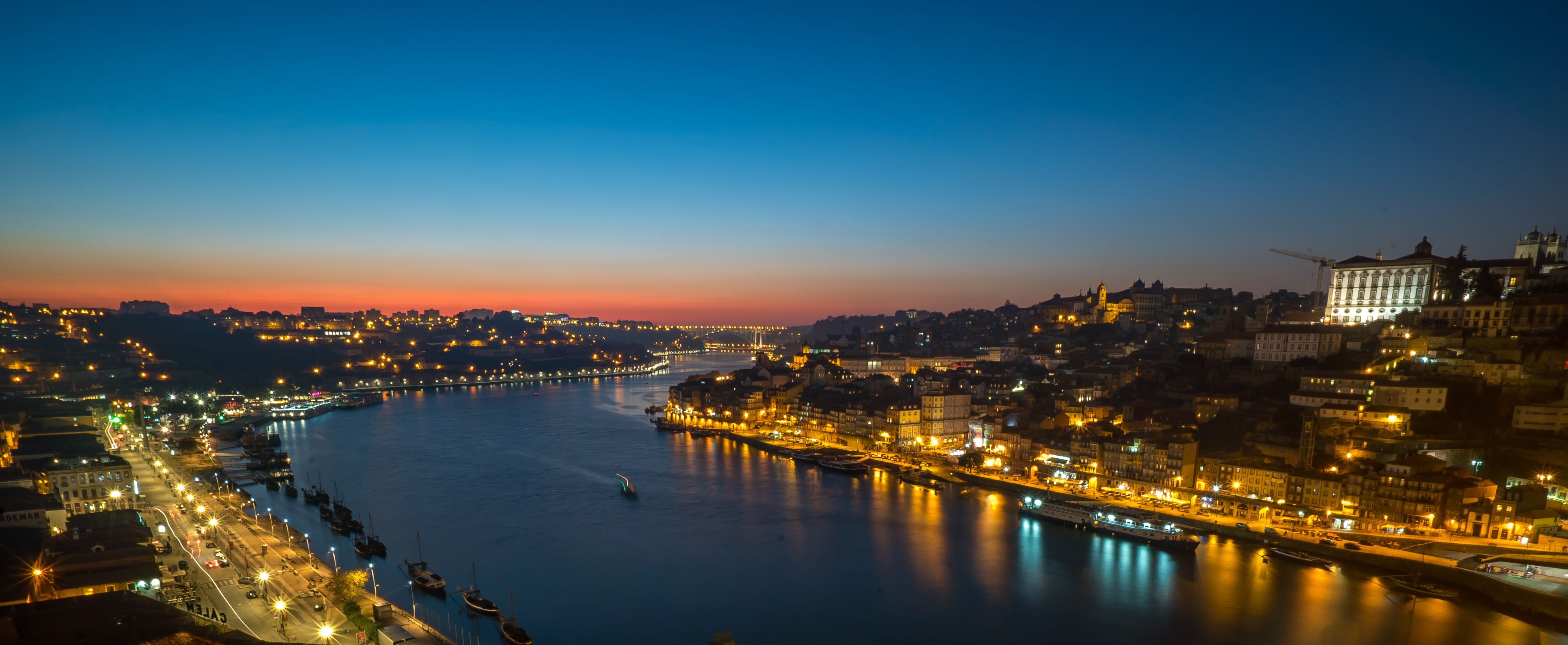 Portugal: Porto, Evora, Coimbra, Lagos, Lisbon