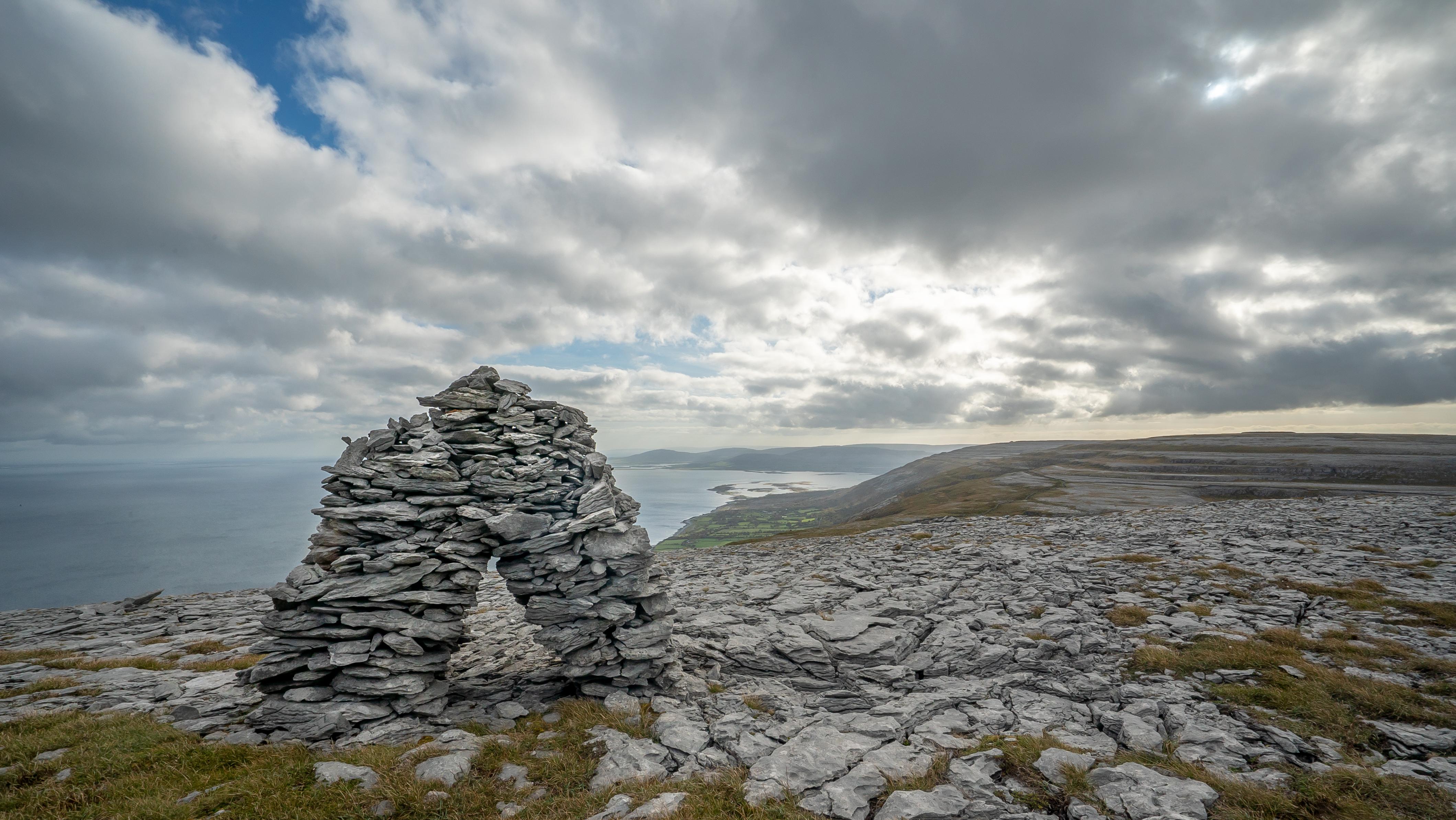 Ireland – Fall 2018